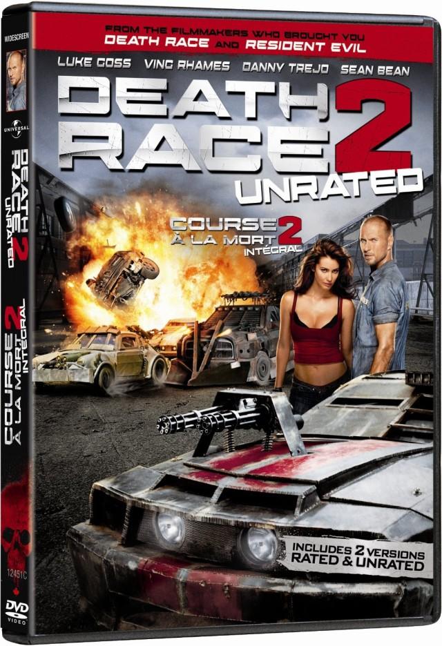 dead racing 2