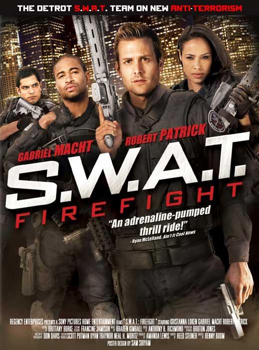 S.W.A.T Firefightswat 2011