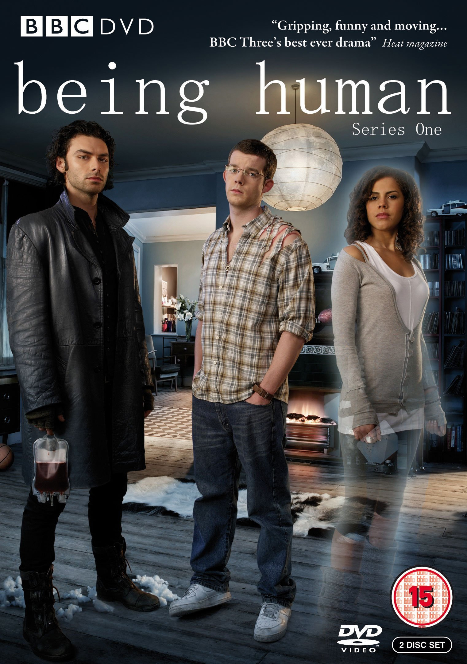 Minor Human Characters in the Television Series/Gallery
