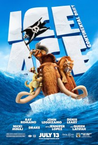 ice age 4 movie poster-new