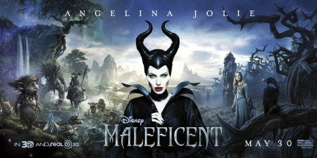 maleficent poster-1