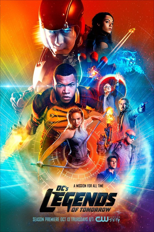 Legends-of-Tomorrow-Season-2-Poster